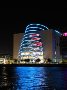National Convention Centre, Dublin